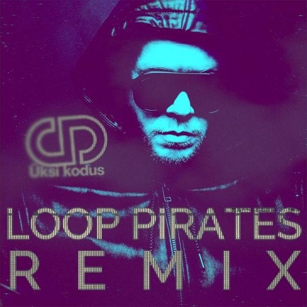 "Cool D ""Üksi kodus (Loop Pirates Remix)"""