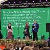 Tallinna päev: etteütluse kirjutamine (foto: 18/18)