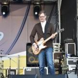 Ivo Linna ja ansambel Supernova Vabaduse väljakul (foto: 9/15)