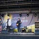 Ivo Linna ja ansambel Supernova Vabaduse väljakul (foto: 10/15)