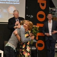 Reet Linna kogumikplaadi esitlus (foto: 26/37)