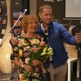Reet Linna kogumikplaadi esitlus (foto: 34/37)