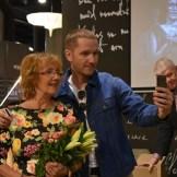 Reet Linna kogumikplaadi esitlus (foto: 35/37)