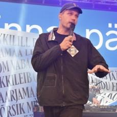 Tallinna päev: reket (foto: 17/54)