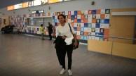 Victor Crone Tallinna Lennujaamas (foto: 7/7)