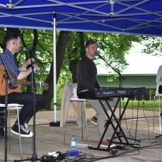 Ott Leplandi kvarteti kontsert (foto: 6/19)