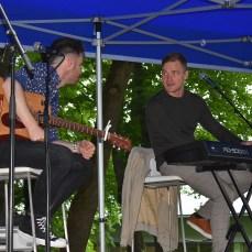 Ott Leplandi kvarteti kontsert (foto: 13/19)