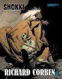 Shokki tekij�n� Richard Corben #1 (2013)