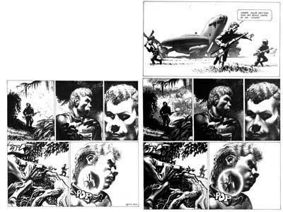 Encounter at War pg 2