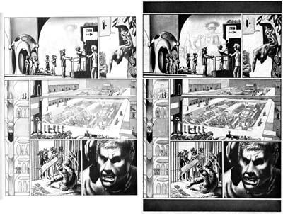 Encounter at War pg 6