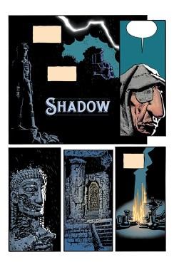 Shadow [II]