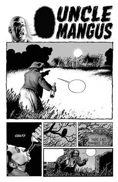 Uncle Magnus