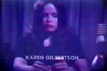 Karen Gilbertson Dark Planet