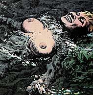 Rowlf, Maryara Swims