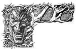 Daemon, Address Frame