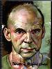 Self Portrait (Painted)