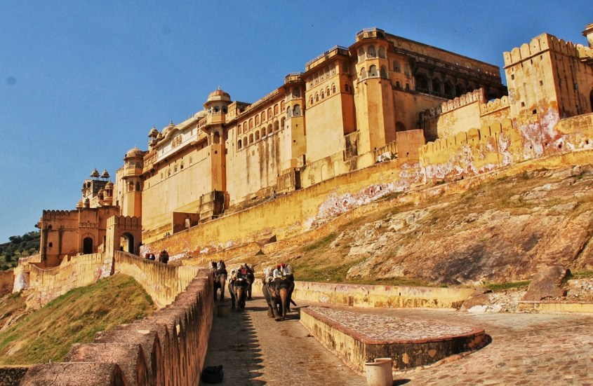 Jaipur Intia