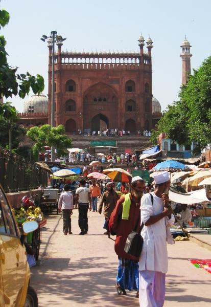 Delhi katukuvaa