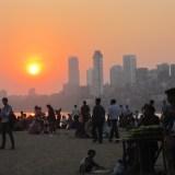 Mumbai | Chowpatty Beach