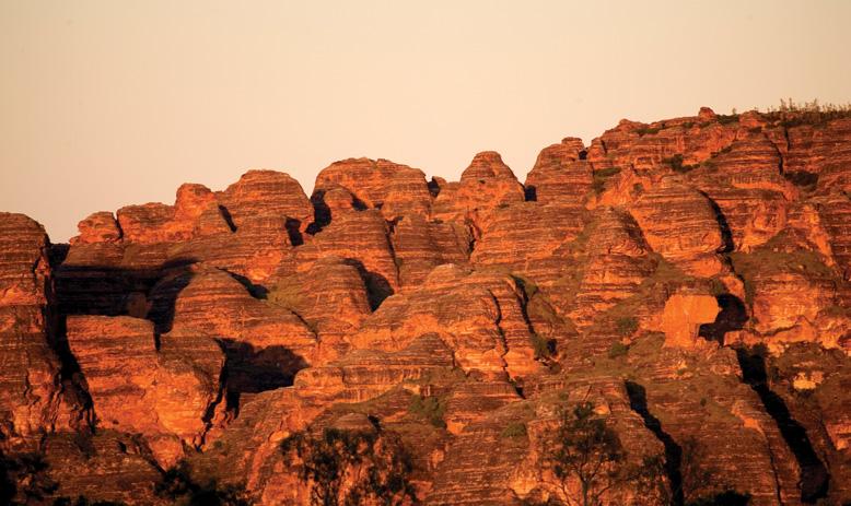 Länsi-Australiaa