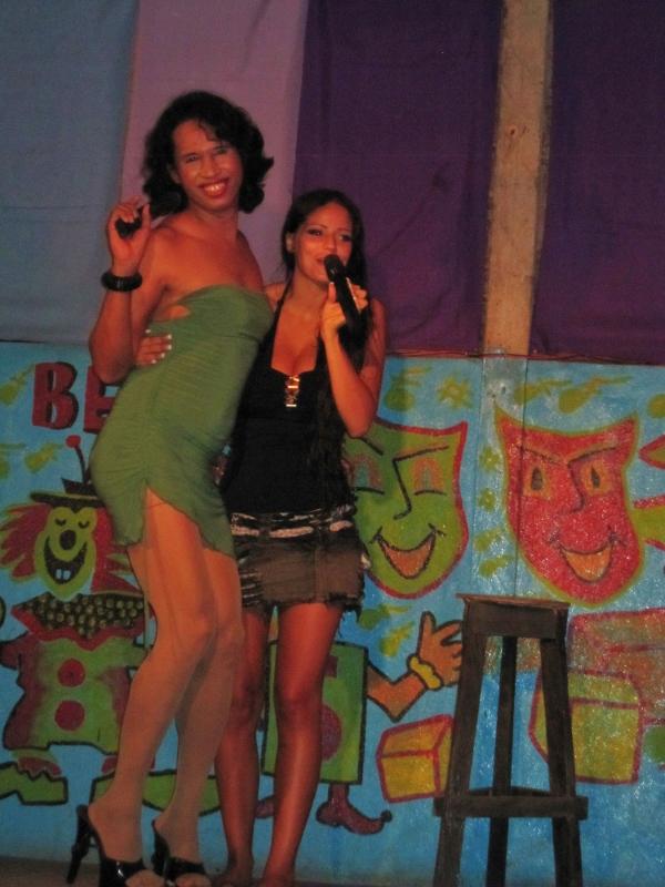 Karaokea Filippiineillä
