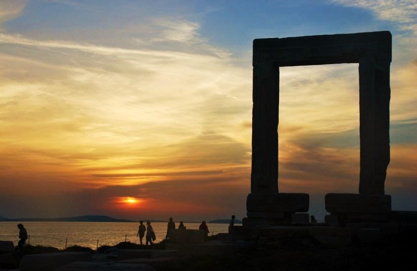 Naxos on Kreikan salainen helmi