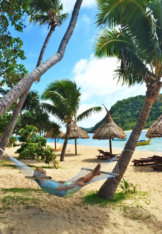 Paradise Cove Resort, Fidzi