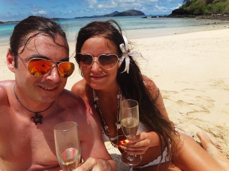 Honeymoon Island Fidzi
