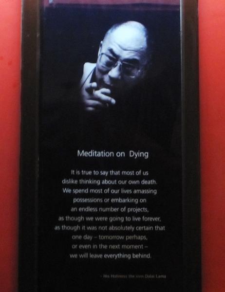 Dalai Lama Intia
