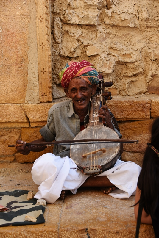 Jaisalmer blogi