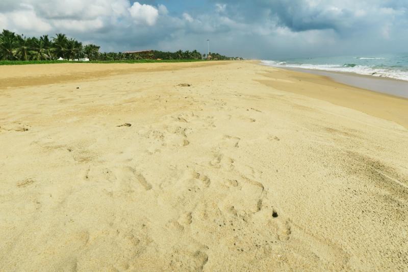 Tamil Nadun rantaa