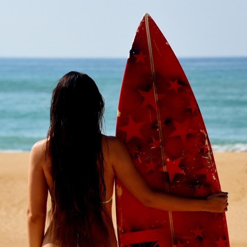 Surffia Australiassa