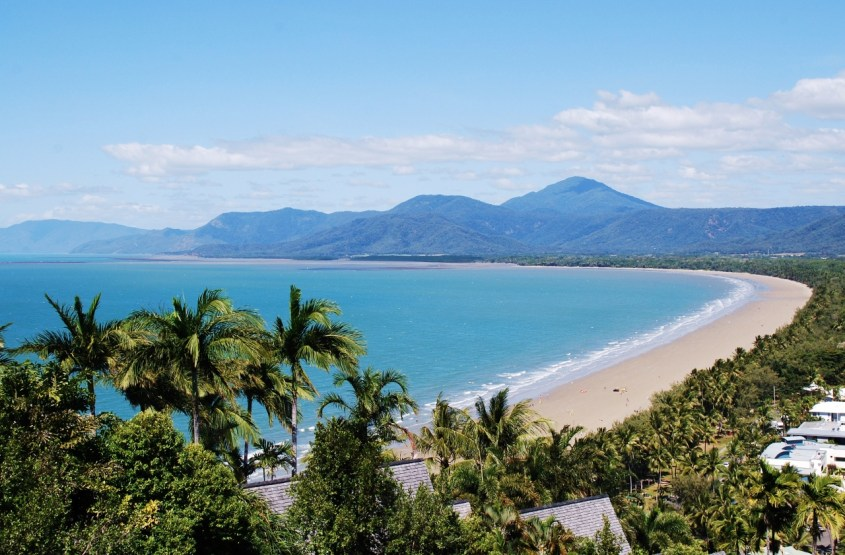 4 Mile Beach, Port Douglas