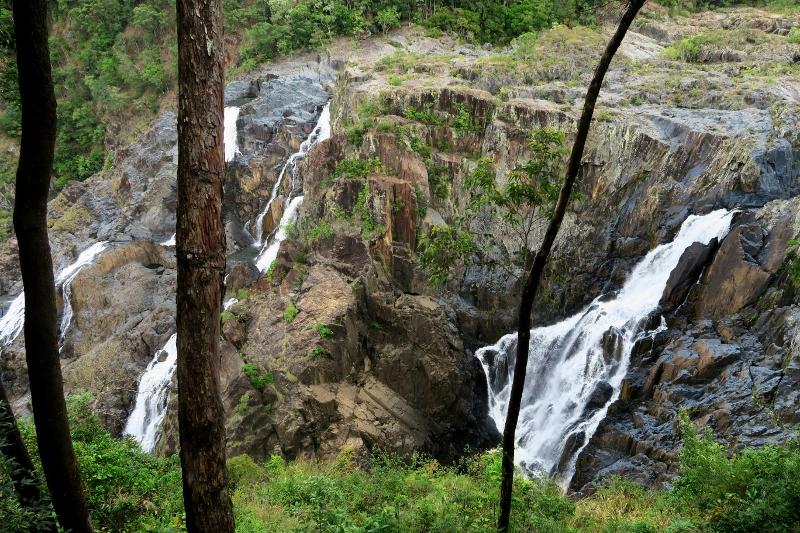 Barron Falls, Cairns