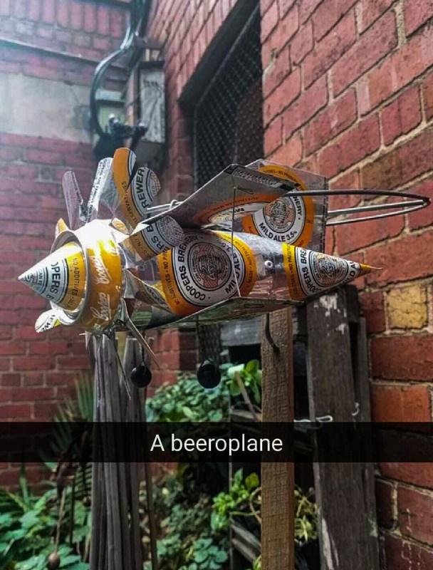 Taidetta Melbournen tyyliin