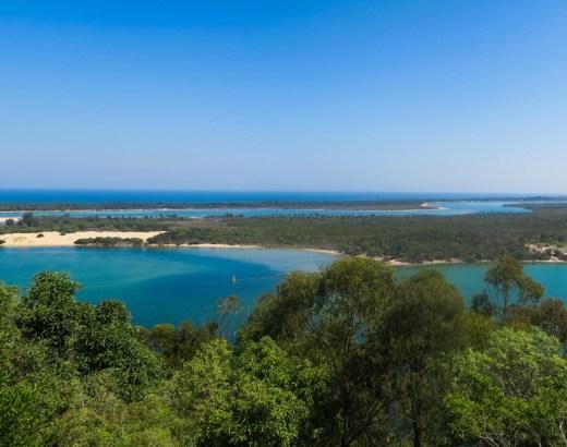 Lakes Entrance, Australia