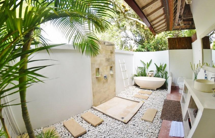 Shamballa Moon villa, Ubud, Bali