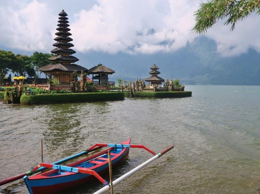Bali nähtävyydet | Temppeli