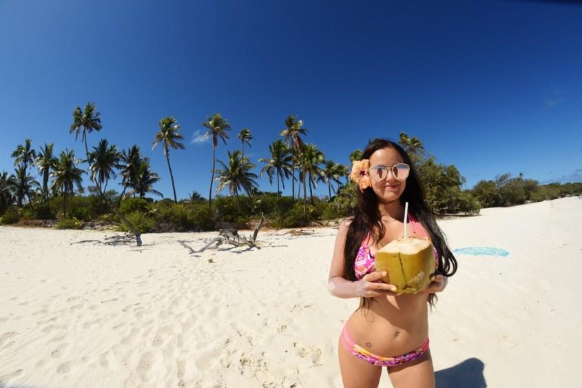 Uusi-Kaledonia kokemuksia