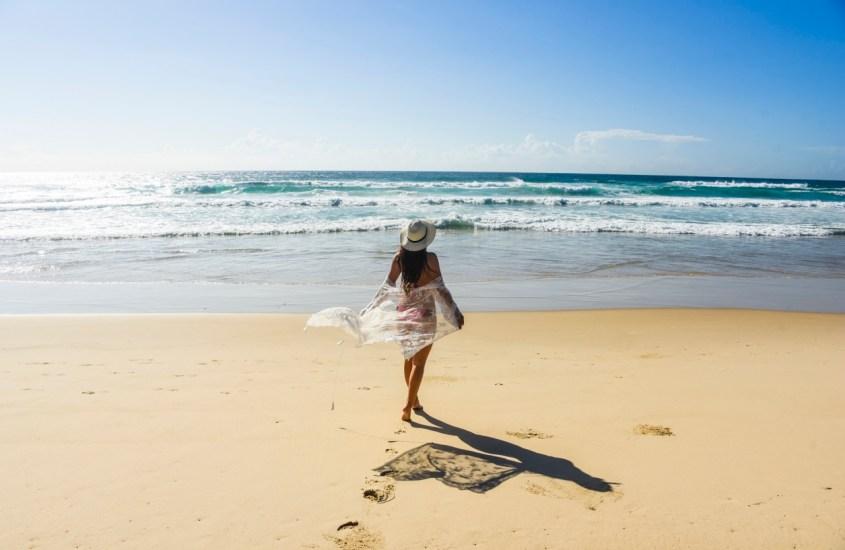 Sunshine Coast – Australian Aurinkorannikon kohokohdat