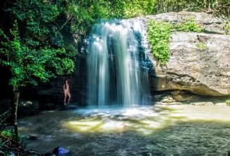 Sunshine Coast kokemuksia