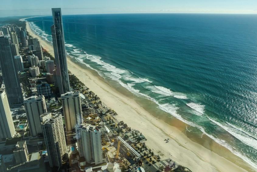 Mitä tehdä Gold Coastilla