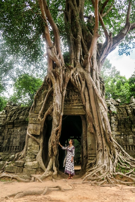 Angkor Wat | Parhaat temppelit