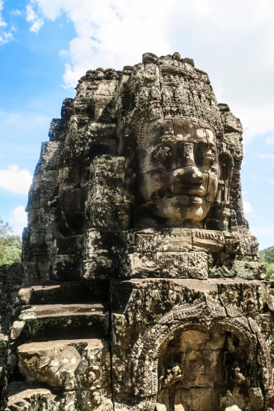 Vinkit Angkor Wat