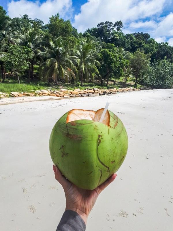 Koh Rong, Kambodza kokemuksia