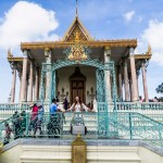Mita tehda Phnom Penhissa