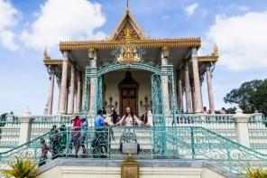 Mitä tehdä Phnom Penhissä