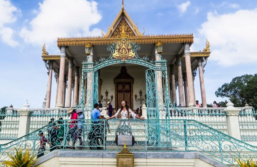 Phnom Penh – Mitä tehdä Kambodzan pääkaupungissa – Kootut vinkit