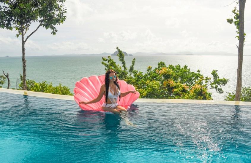 Koh Yao Yai – Ainutlaatuista luksusta Thaimaan paratiisisaarella