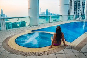 Hongkong kokemuksia